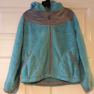 The North Face XS size 6 jacket
